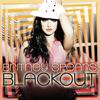 Britney Spears - Break the Ice artwork