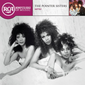 The Pointer Sisters: Hits!