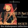 William Shakespeare - Henry IV Part One (Unabridged)  artwork