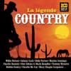 La Légende Country - Various Artists