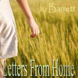 Letters from Home (Unabridged) - Jo Barrett MP3 Download