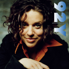 Ani DiFranco at the 92nd Street Y audiobook