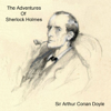 Arthur Conan Doyle - The Adventures of Sherlock Holmes (Unabridged)  artwork