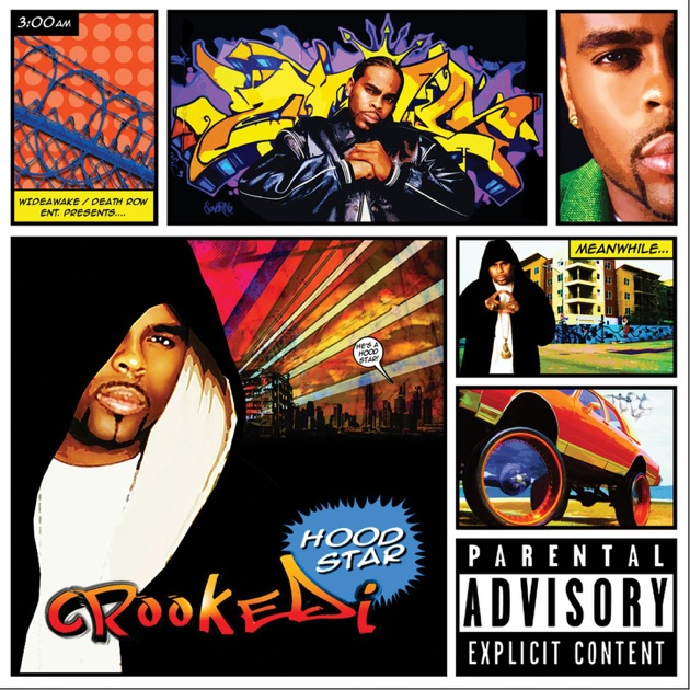 In None We Trust - The Prelude by Crooked I