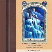 Download The Slippery Slope: A Series of Unfortunate Events #10 (Unabridged) [Unabridged Fiction] Audio Book
