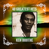 Ken Boothe - Now I Know