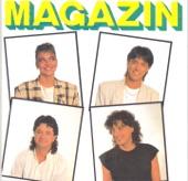 Magazin - Balkanska ulica