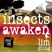 Insects Awaken