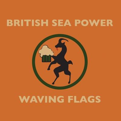 Waving Flags - Single - British Sea Power