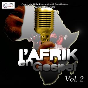 Various Artists - L'Afrique en gospel, vol. 2