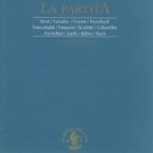 Bernardo Pasquini : Partite diverse di Follia artwork