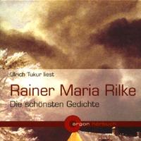 Rainer Maria Rilke - Rainer Maria Rilke - Die schönsten Gedichte artwork
