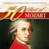 Classical Composers Collections: 50 Best of Mozart