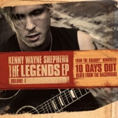 "Kenny Wayne Shepherd - Prison Blues [with Cootie Stark & Neal ""Big Daddy"" Pattman] [Live]"