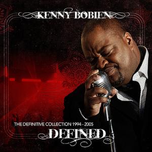 Kenny Bobien - Rise Above the Storm