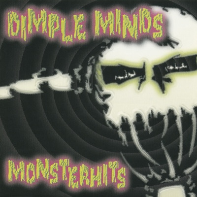 Monsterhits - Best of Dimple Minds - Dimple Minds
