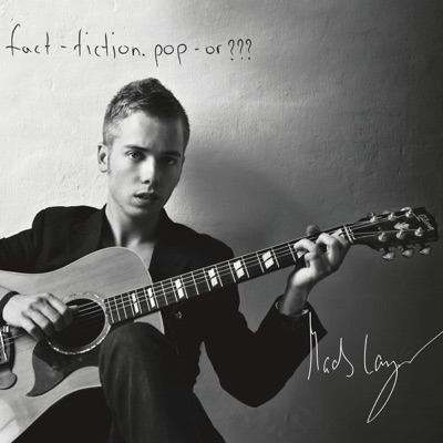 Fact - Fiction. Pop Or? - EP - Mads Langer