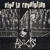 The Adicts - Viva La Revolution