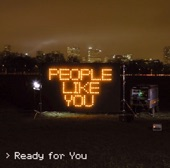 PEOPLE LIKE YOU 2008 - READY FOR YOU(juin)