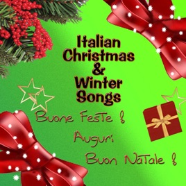 italian christmas winter songs various artists - Italian Christmas Music
