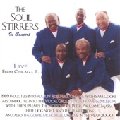 The Soul Stirrers - Heavy Load
