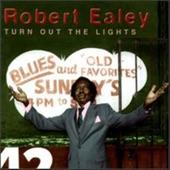 Robert Ealey - Goin' to New York