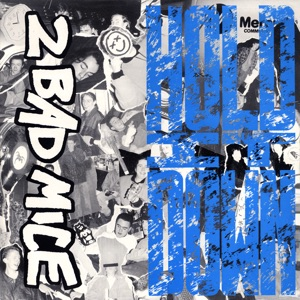 Hold It Down / Waremouse / Bombscare / 2 Bad Mice (Remix) - EP