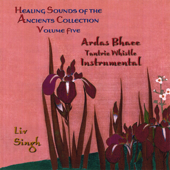 Healing Sounds of the Ancients Volume 5, Ardas Bhaee Instrumental - Tantric Whistle