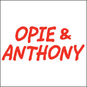 Opie & Anthony, Patrice O'Neal, August 23, 2010