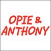 Opie & Anthony - Opie & Anthony, Bill Burr, Joe DeRosa, And Bob Kelly, April 27, 2011  artwork