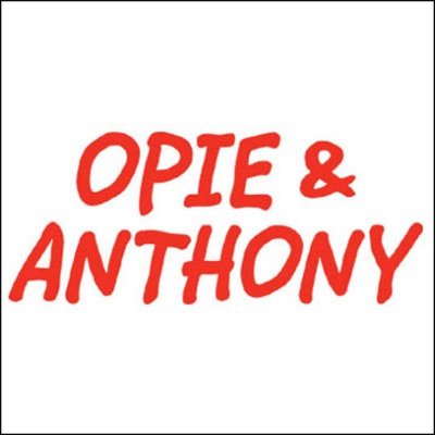 Opie & Anthony, Seth Rogen and Jim Breuer, January 9, 2012