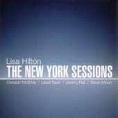 Lisa Hilton - Over and Over Again