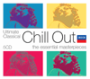 Ultimate Classical Chill Out: The Essential Masterpieces - Academy of St. Martin in the Fields, London Philharmonic Orchestra, Sir Neville Marriner & Stanley Black