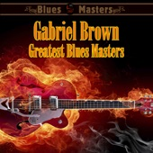 Gabriel Brown - Black Jack Blues
