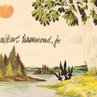 Yours to Keep - Albert Hammond Jr.