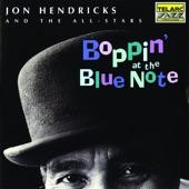 Jon Hendricks - One O'Clock Jump