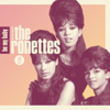 The Ronettes - Be My Baby illustration