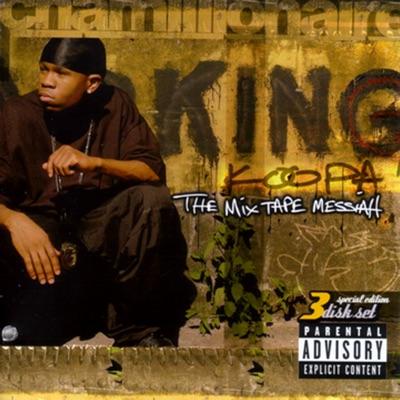 The Mixtape Messiah - Chamillionaire