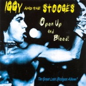 Iggy & the Stooges - Rubber Legs