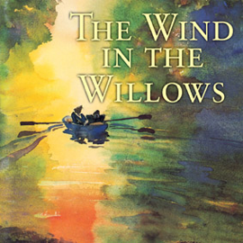 The Wind in the Willows (Dramatised) audiobook