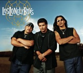 Los Lonely Boys - Hollywood (Album Version)