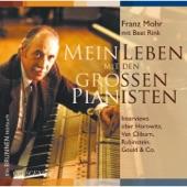Franz Mohr mit Beat Rink - Erste Gedanken zu Glenn Gould