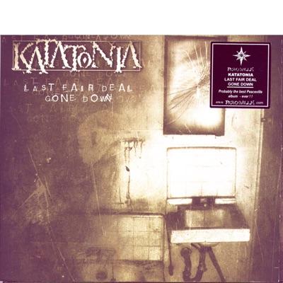 Last Fair Deal Gone Down - Katatonia