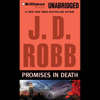 J. D. Robb - Promises in Death: In Death, Book 28 (Unabridged)  artwork