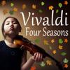 Vivaldi: The Four Seasons - Takako Nishizaki, Capella Istropolitana & Stephen Gunzenhauser