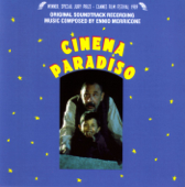 Cinema Paradiso (Original Soundtrack Recording)