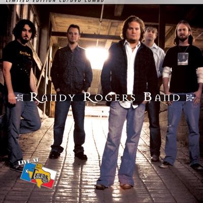 Live At Billy Bob's Texas (EP) - Randy Rogers Band