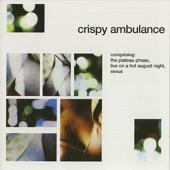 Crispy Ambulance - Bardo Plane
