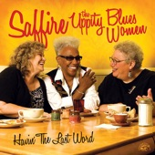 Saffire-the Uppity Blues Women - Too Much Butt
