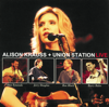 Alison Krauss & Union Station - Ghost In This House (Live) artwork